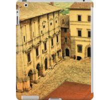 Nine Arches-Tuscany iPad Case/Skin