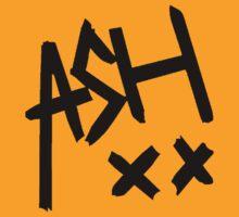 Ash(black) by SamanthaMirosch
