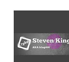 Steven King - Freelance Web Developer's Resume by codegenieco7