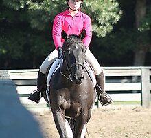 Deer Run Horse Show Club Sept. 20, 2014 (9) by DLitefulImagery