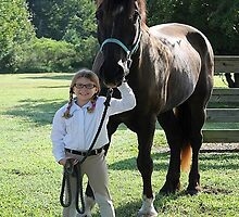 Deer Run Horse Show Club Sept. 20, 2014 (89) by DLitefulImagery
