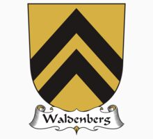 Waldenberg Coat of Arms (Swiss) by coatsofarms