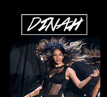Dinah Singing. by foreverbands