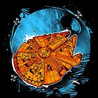 That's No Moon! by InkOne