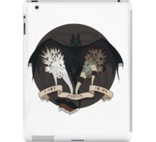 The Alphas iPad Case/Skin
