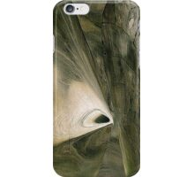 Greenish iPhone Case/Skin