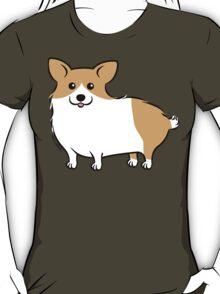 Cute Corgi Puppy Dog T-Shirt