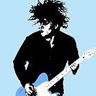 Jack White by AlexanderPip