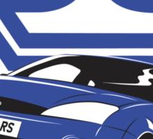 Ford Focus RS Mk1 Sticker Sticker