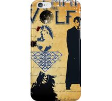 EMPIRE OF THE WOLF  iPhone Case/Skin