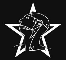 The Sisters Of Mercy (Plain Logo) - The World's End by James Ferguson - Darkinc1