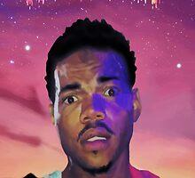 Chance The Rapper - Acid Rap by DDannyDeShirto