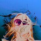 Selfie in Color by HeklaHekla