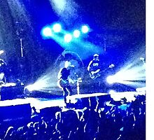 Rise Against Spring Tour 2012 by Kamholz