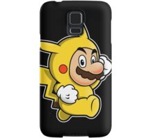 Pika Suit Samsung Galaxy Case/Skin