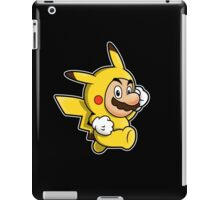 Pika Suit iPad Case/Skin