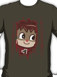 Heeeeere's.... the Villager T-Shirt