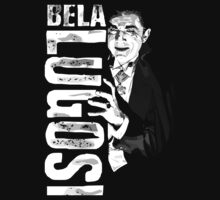 Dracula - Bela Luguosi - Vampire - The Count by James Ferguson - Darkinc1