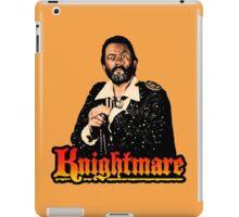 Knightmare iPad Case/Skin