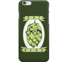 Hop Head iPhone Case/Skin