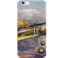 Flying Pig - Plane -The joy ride iPhone Case/Skin