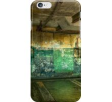 If walls could speak ..... iPhone Case/Skin