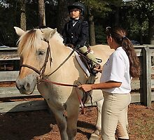 Deer Run Horse Show Club Sept. 20, 2014 (230) by DLitefulImagery