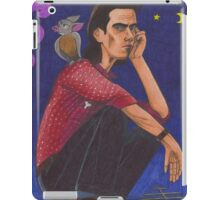Nick On The Roof iPad Case/Skin