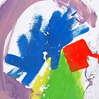 alt-j ∆ this is all yours  by B Rush