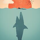 Shark Attack by filiskun