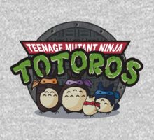 Turtle Neighbors Kids Clothes
