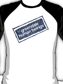 Greendale Human Beings T-Shirt