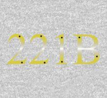 221B Kids Clothes