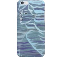 as if my breath had never been iPhone Case/Skin