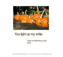 Smiles by Christine Duvivier