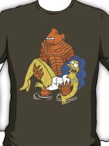 Mutant Creature T-Shirt