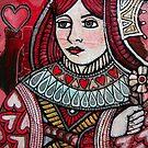 Queen of Hearts by Lynnette Shelley