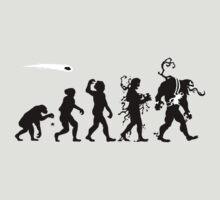Venom Evolution by Baznet