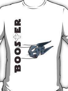 Booster Interceptor T-Shirt