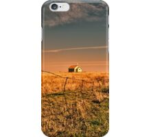 1880 Church iPhone Case/Skin