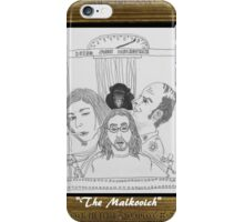 The Malkovich iPhone Case/Skin