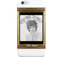 The Dylan iPhone Case/Skin