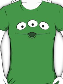 Toy Story Alien - Ohhhhh T-Shirt
