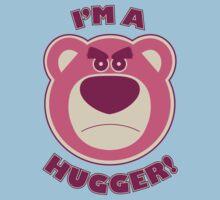 Toy Story Lotso Huggin Bear Kids Clothes