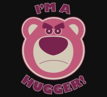 Toy Story Lotso Huggin Bear by glucern
