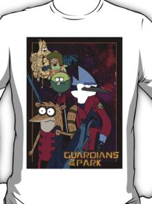 Guardians of the Park T-Shirt