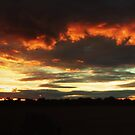 MY VERY OWN SUNSET by leonie7
