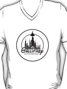The Time Kingdom 2 T-Shirt