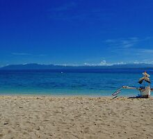 Canigao Beach by savannahlima