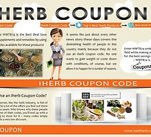 Iherb Coupon by IherbCoupon